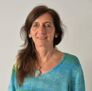 Elisabeth Gantert Psychologist