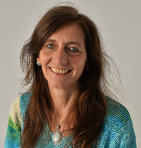 Elisabeth Gantert psicoterapeuta